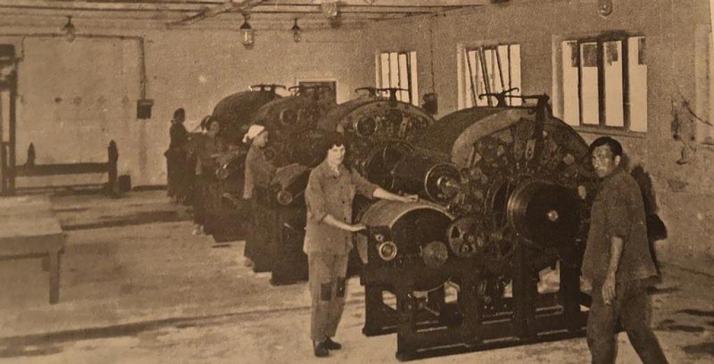 Radnici u Plobestu
