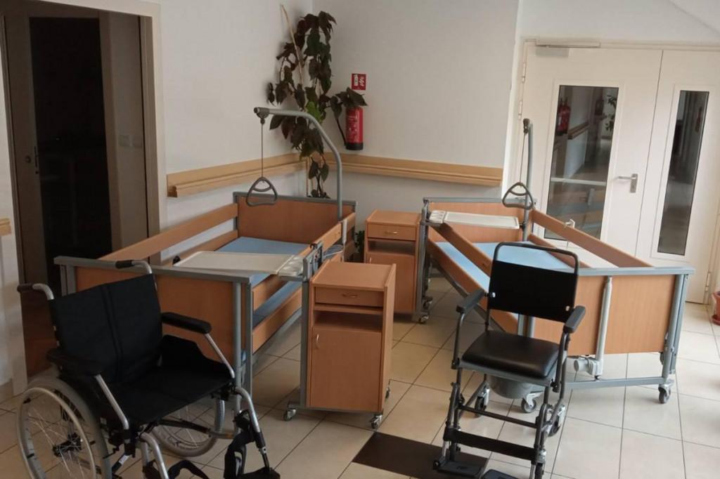Libertas Foundation i Konavosko dobrotvorno društvo iz SAD-a osigurali vrijednu donaciju za Dom za starije