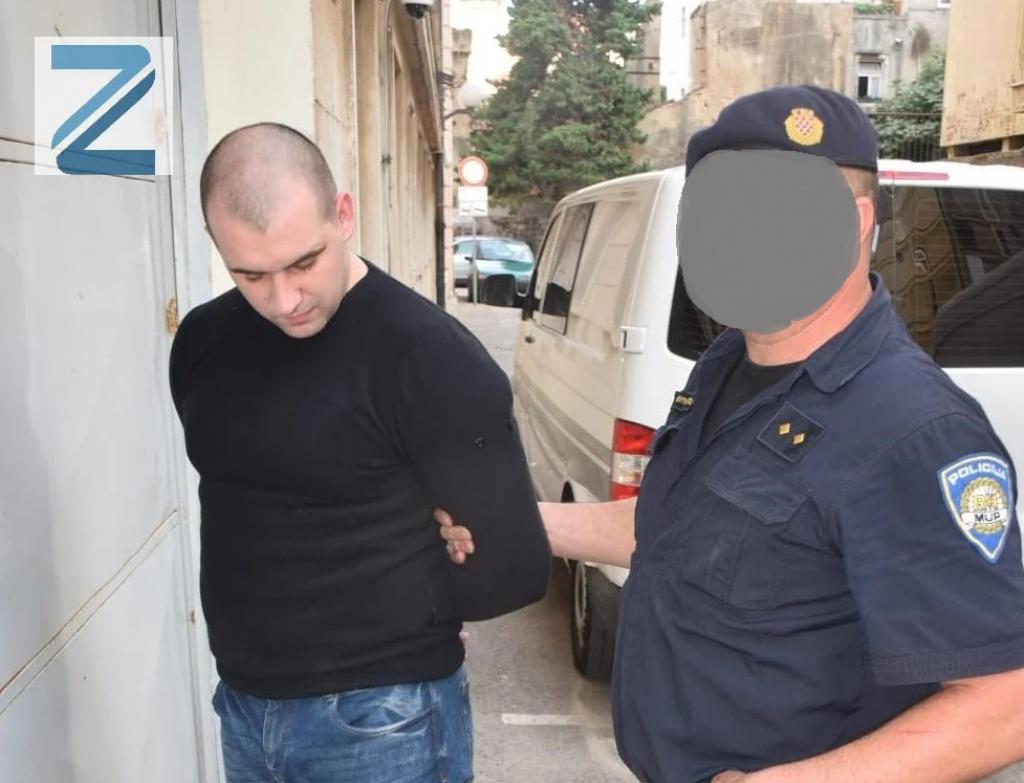 Privođenje Sanela Hodžića prije dvije godine zbog napada ispred noćnog kluba Hype