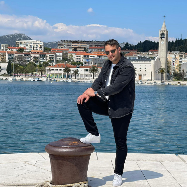 Krešimir Šunjić: Luka Ploče su vrata prema Mediteranu
