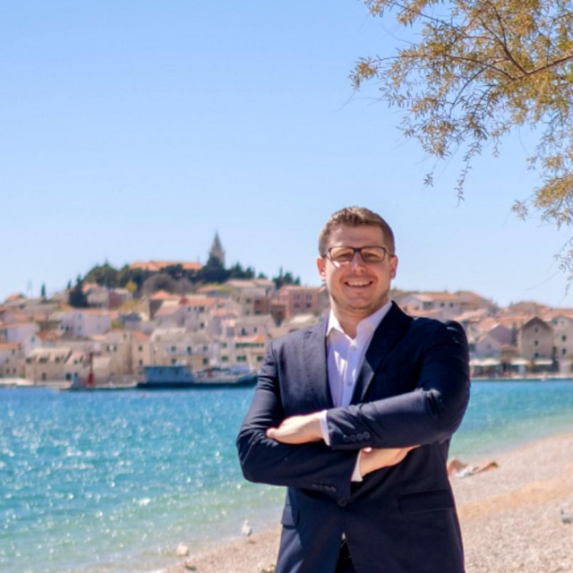 Šime Šarić, kandidat Mosta, Domovinskog pokreta i Loze za načelnika Primoštena