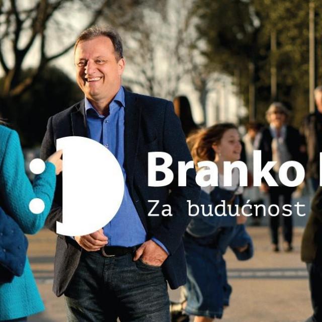 Branko Dukić