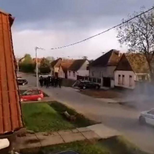 Incident u Borovu