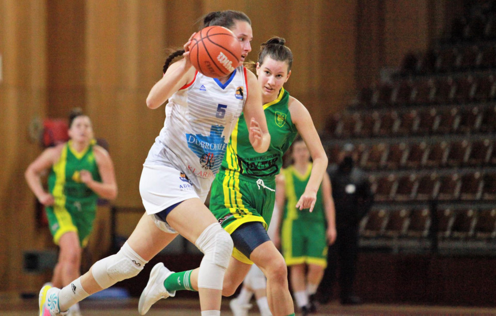 Romana Stojanović (Ragusa) foto: Tonči Vlašić