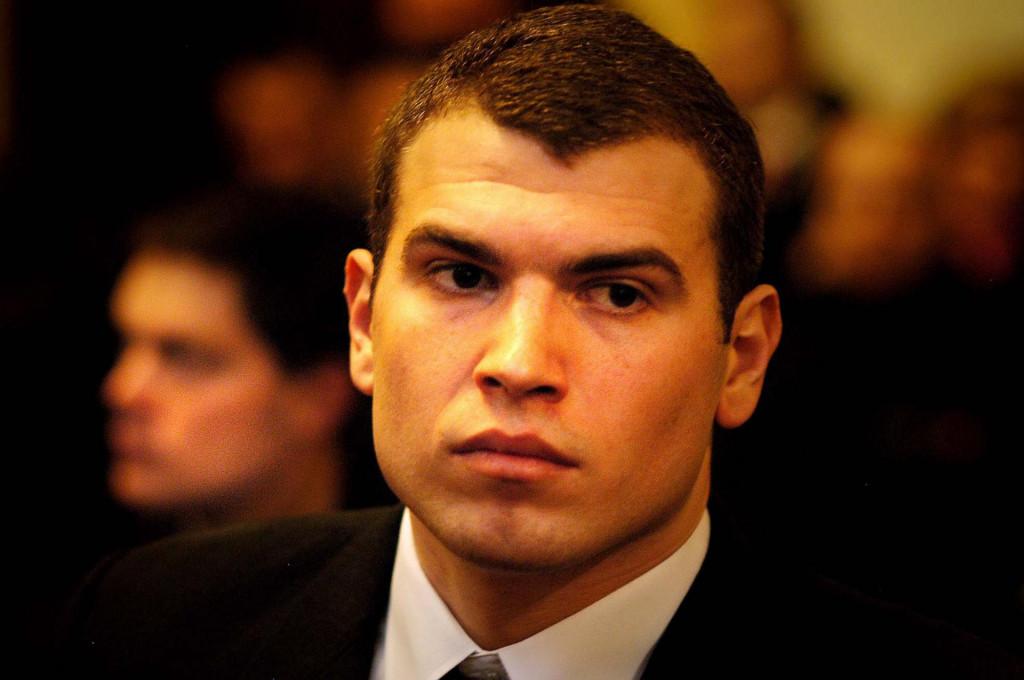 Novica Petrač u zatvoru je zbog otmice sina generala Zagorca proveo tri godine.
