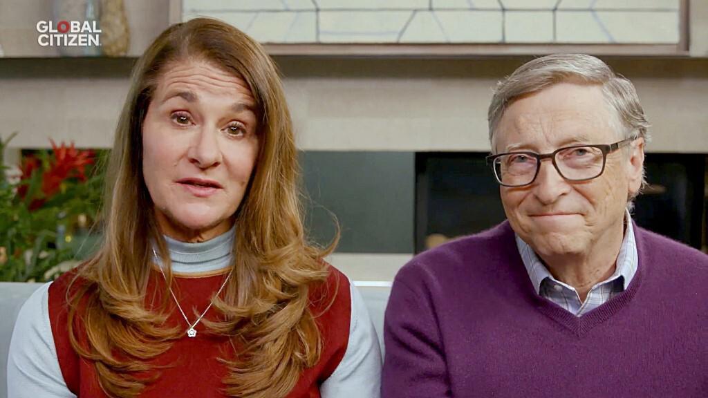 Bill Gates rastaje se od supruge Mirande nakon 27 godina braka.
