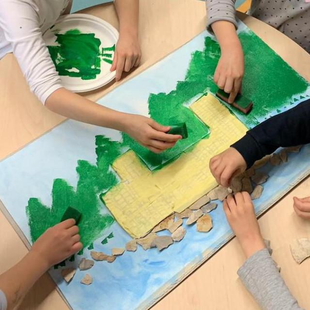 U novoj pedagoškoj godini nude se dva jaslička i tri vrtićka programa CROPIX