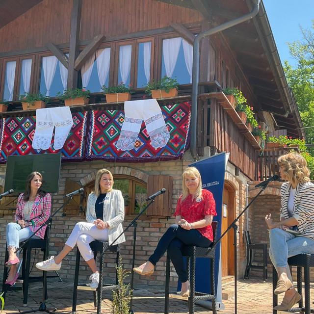 Konferencija je održana u Slavonskom Brodu