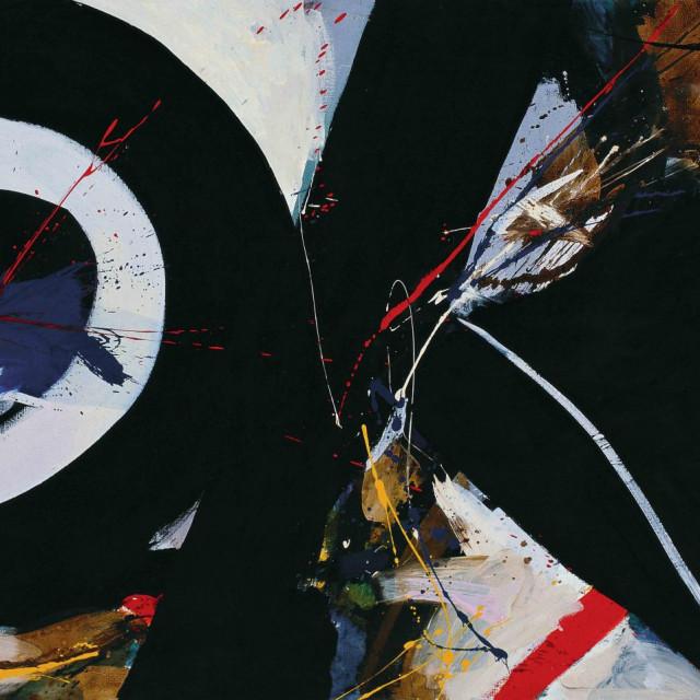 Velikan hrvatskog apstraktnog slikarstva svjetskog glasa