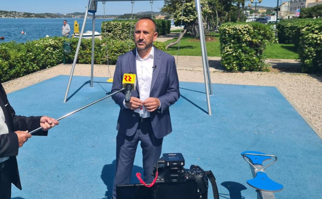 Hrvoje Zekanović osvrnuo se na negativan demografski trend u Šibeniku