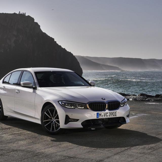 BMW akciija