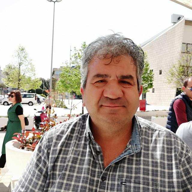 Boris Guljelmović, dubrovački poduzetnik i privatni iznajmljivač