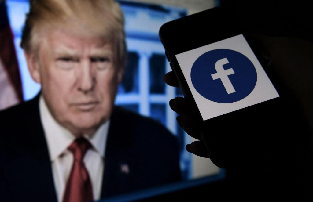 Donald Trump i Facebook, je li moguće vraćanje starim ljubavima
