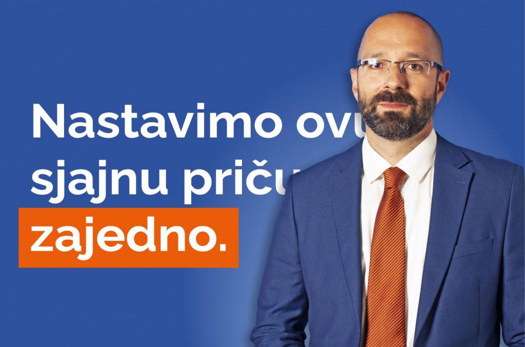 Danijel Mileta