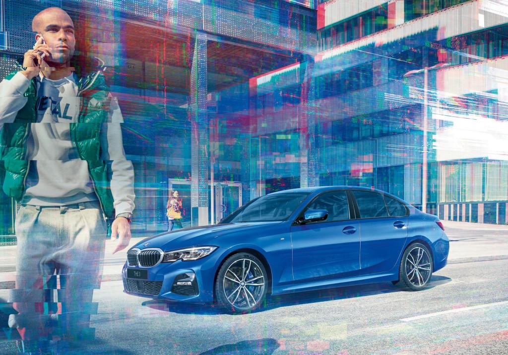 Tomić & CO. BMW
