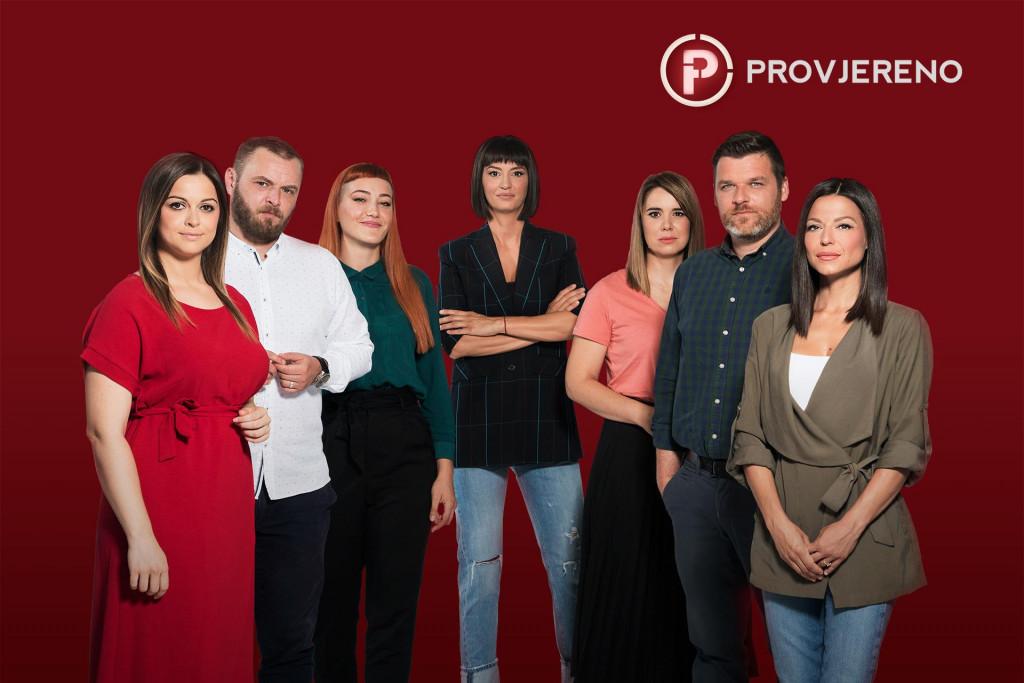 Donedavni kolege Ivane Paradžiković oprostili su se od nje na službenoj Facebook stranici emisije.