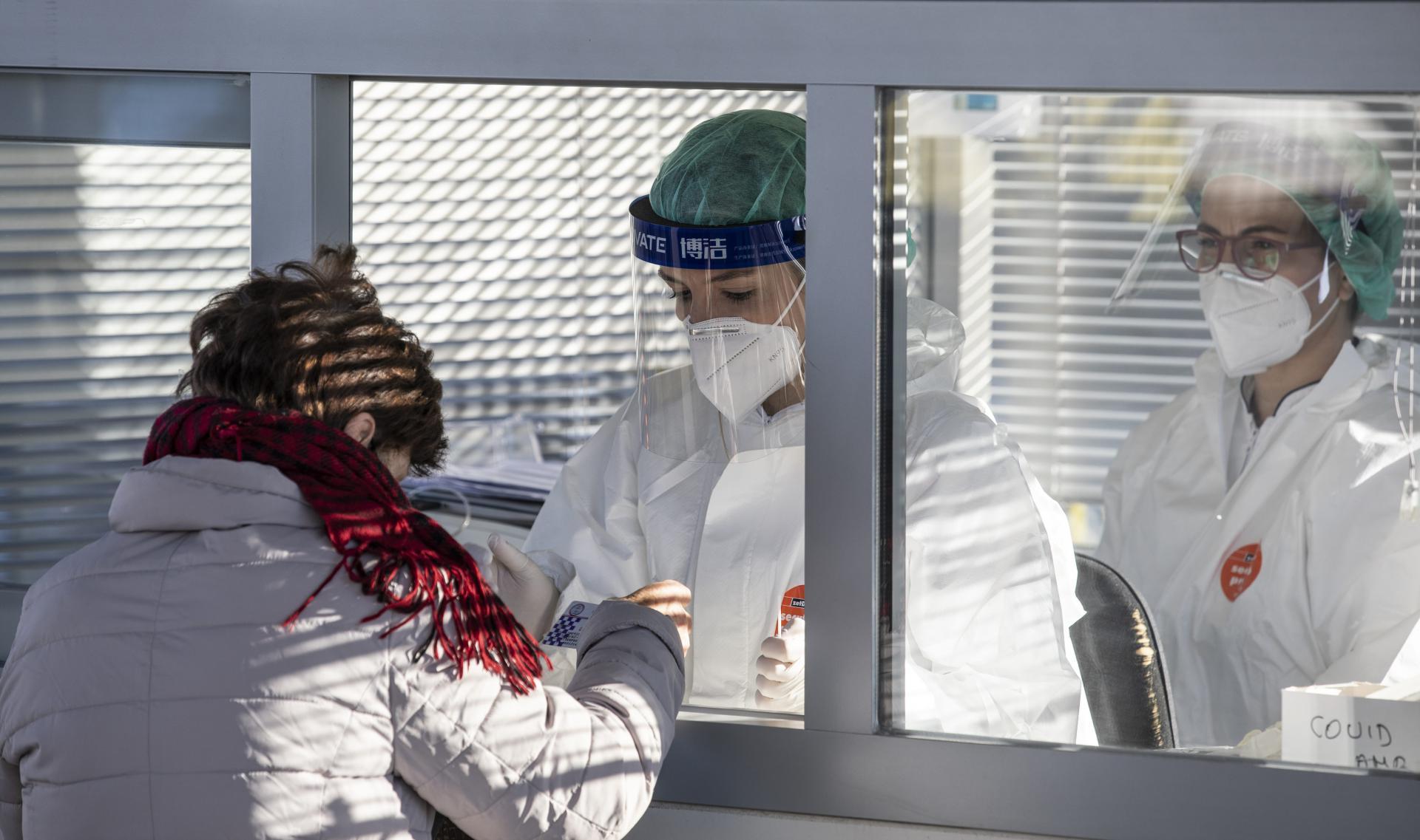 ŽUPANIJSKI STOŽER Novih 15 slučajeva COVID-a, izliječena 51 osoba