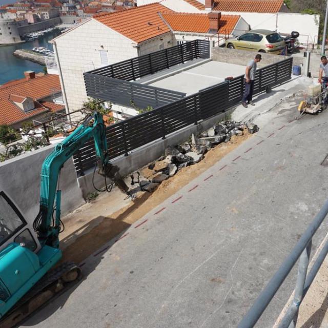 Vodovod izgradio novu dionicu vodoopskrbnog cjevovoda na Putu od Bosanke