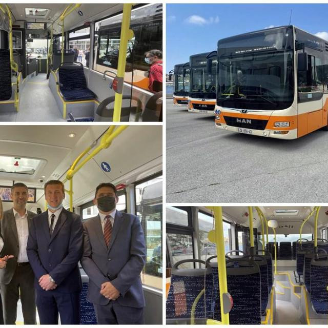 Libertasu stigli novi autobusi financirani EU sredstvima