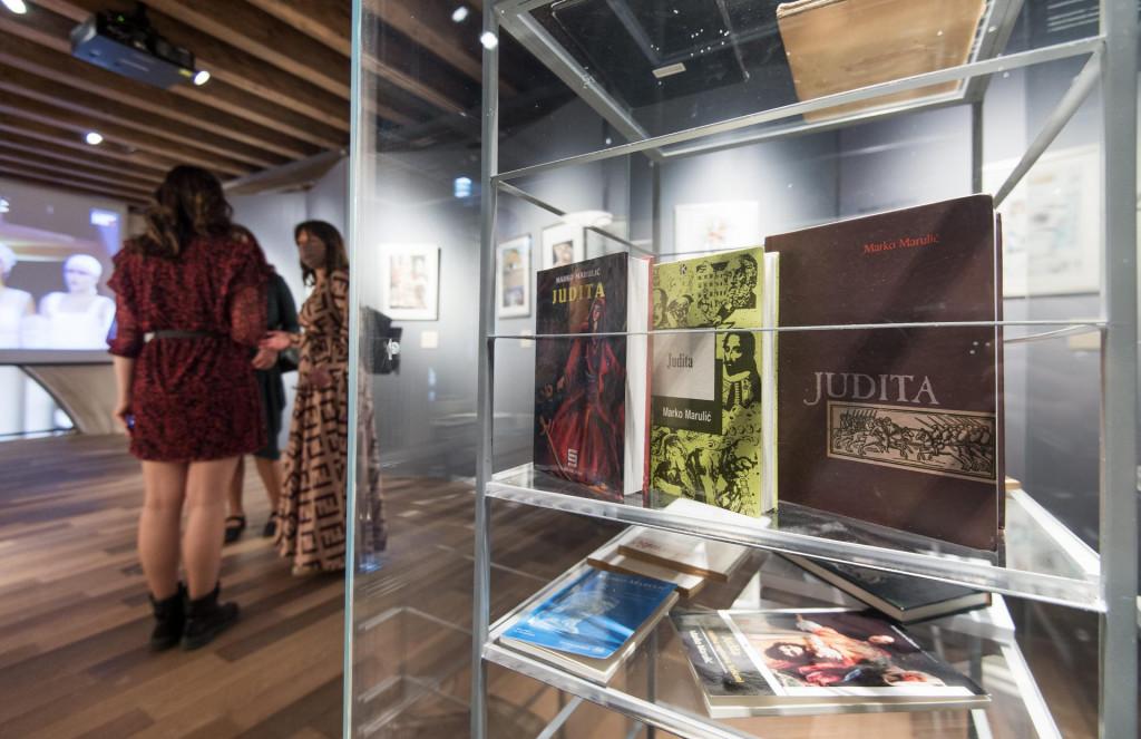U vijećnici je otvorena izložba 'Judita 500' koju treba pogledati