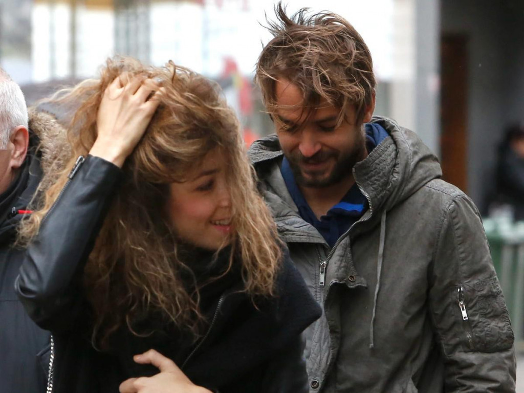 Zrinka i Niko godinama su u sretnoj vezi, a svaki dolazak u rodni Zagreb za oboje je velika sreća