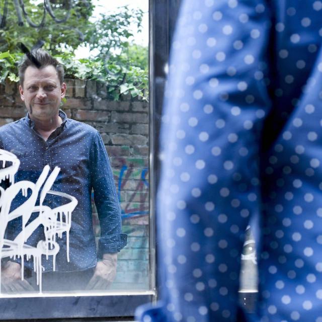 """Dalibor Matanić udružio se opet s producentskom kućom """"Drugi plan"""", s kojom je odradio i sjajan posao na tri sezone HTV-ove dramske serije """"Novine""""<br />"""