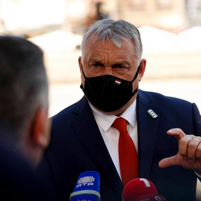 Viktor Orban nadzorne je odbore rezervirao za ljude iz svoje stranke
