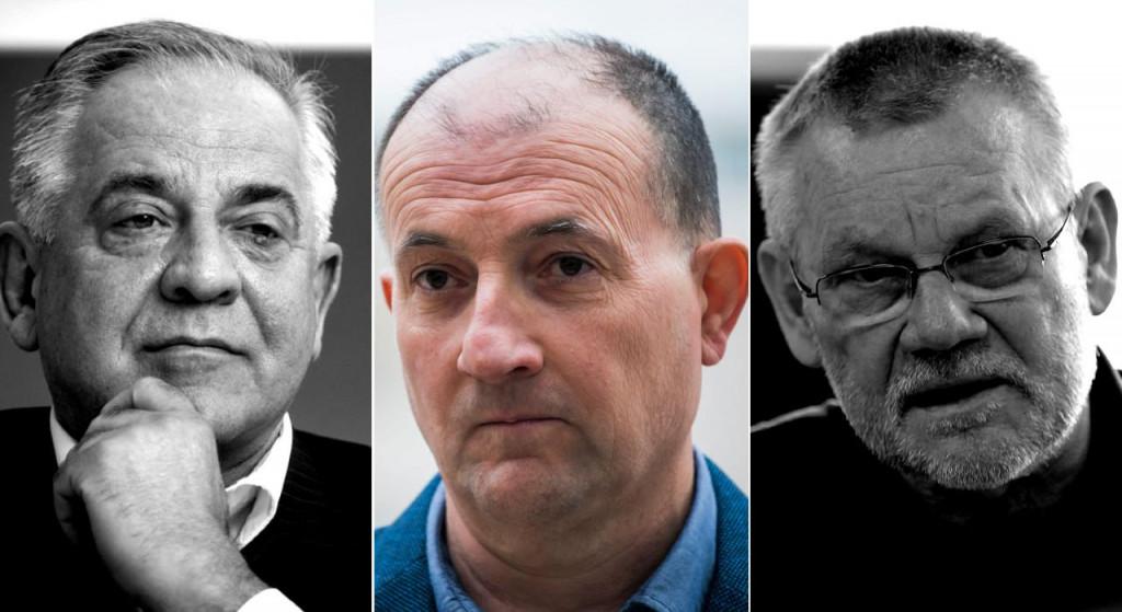 Ivo Glavaš s potporom Nezavisne liste Stipe Petrine juriša na grad Šibenik u kojem se kandidira za mjesto gradonačelnika