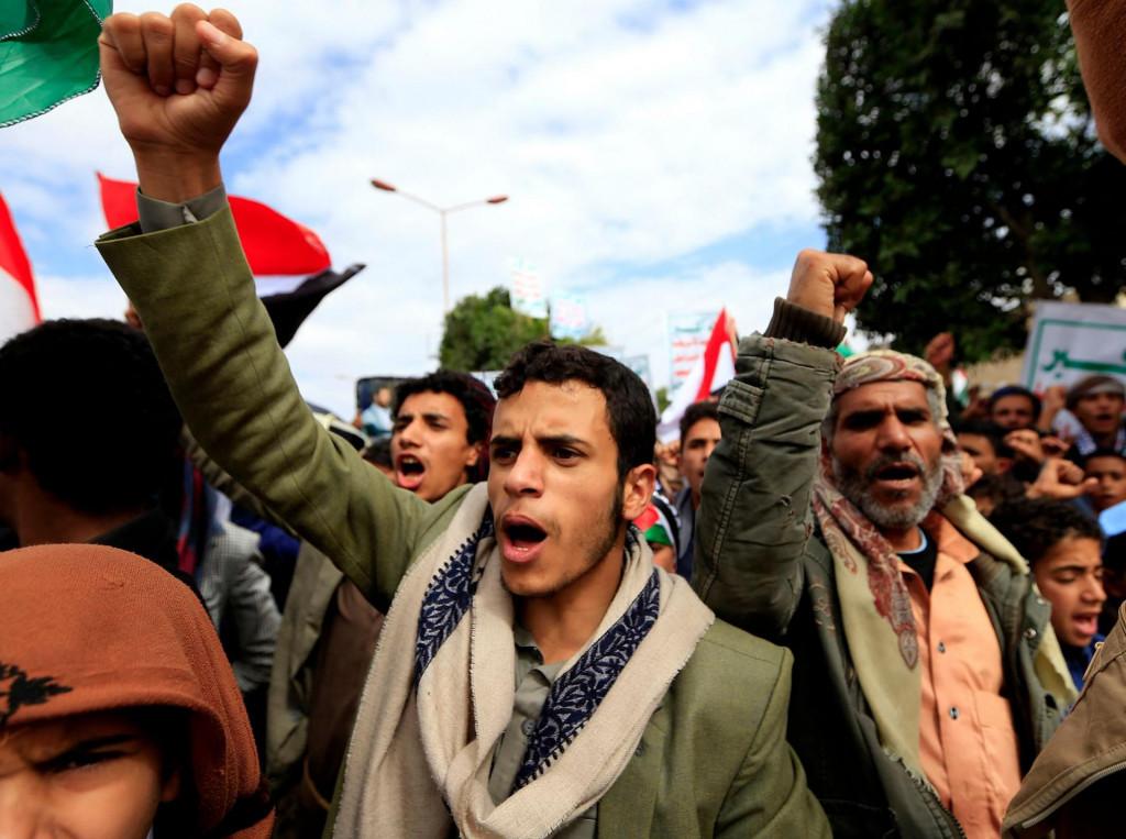 Stanovnici Sheikh Jarraha većinom su Palestinci