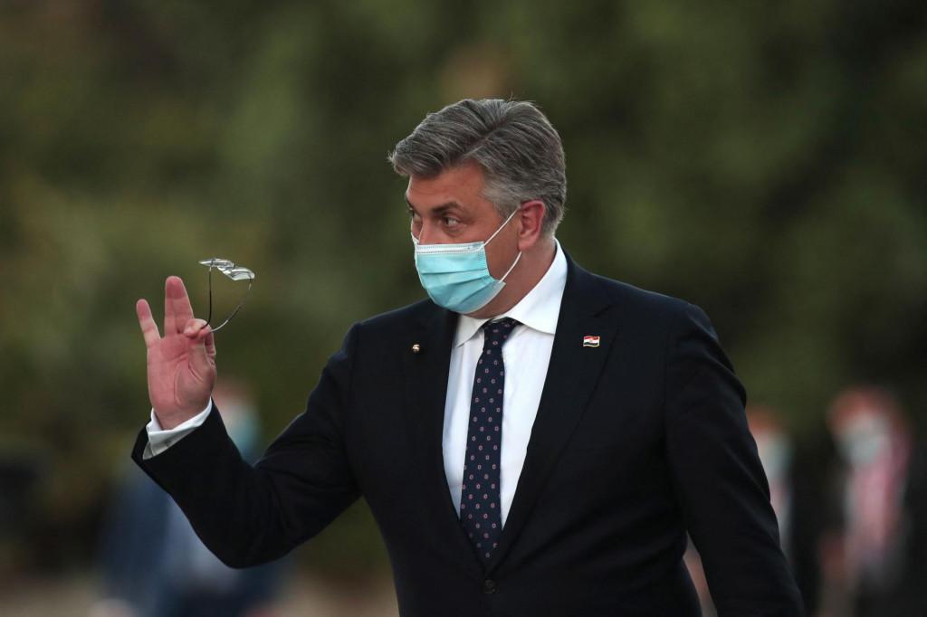 Premijer je trenutno u Portugalu na Socijalnom samitu