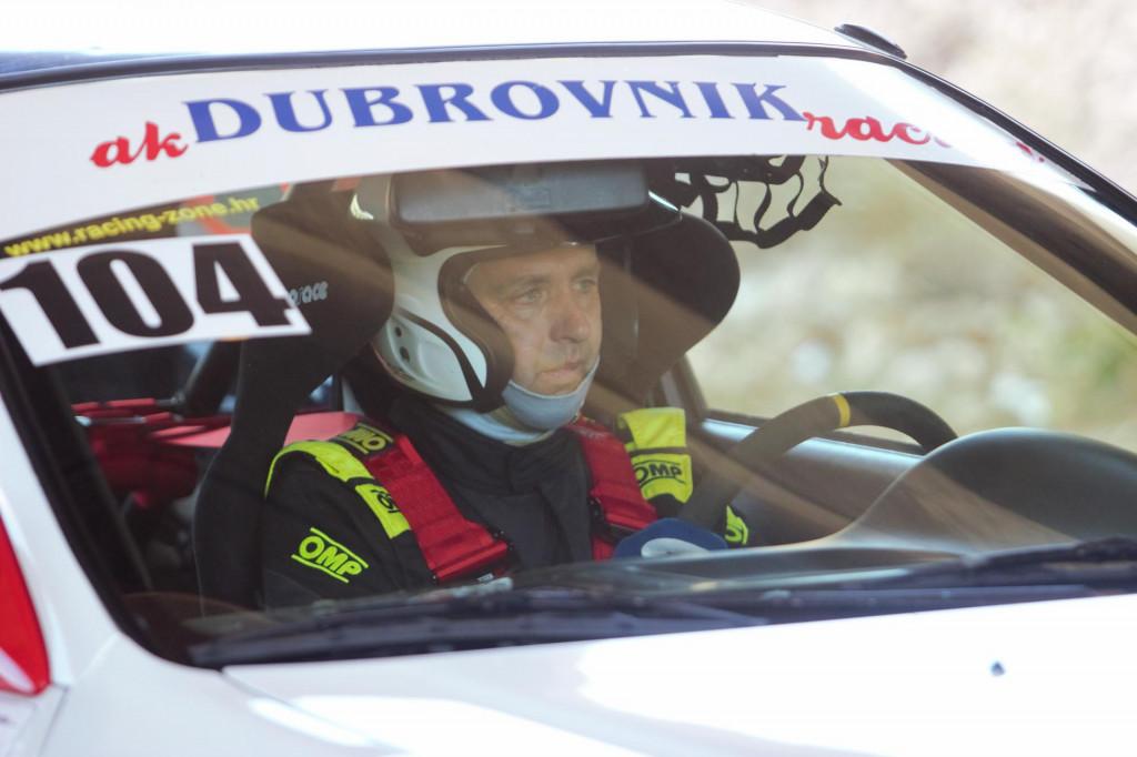 Đivo Franić (Dubrovnik Racing)