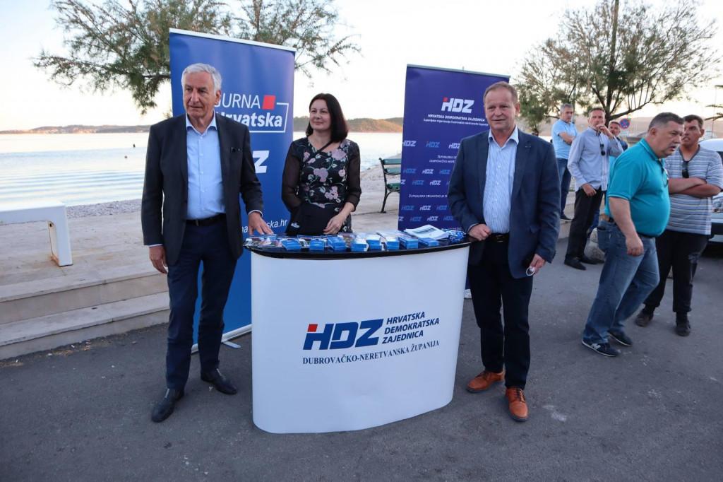 HDZ Orebić