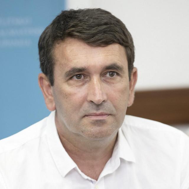 Gradonačelnik Imotskog Ivan Budalić