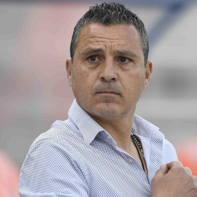 Sergio Cabus Escobar
