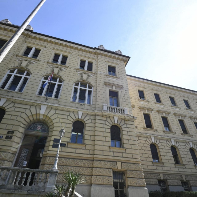 Uređeno je 1300 kvadrata u potkrovlju zgrade suda