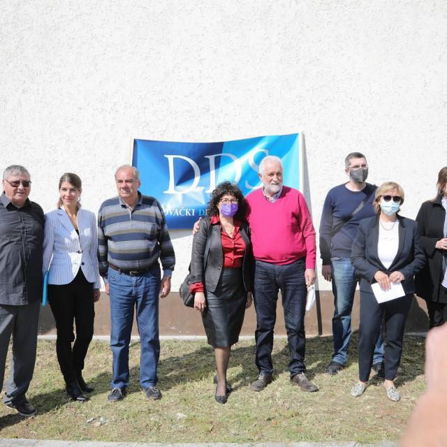 Dubrovački demokratski sabor