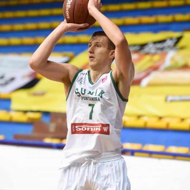 Sandro Rasic<br />