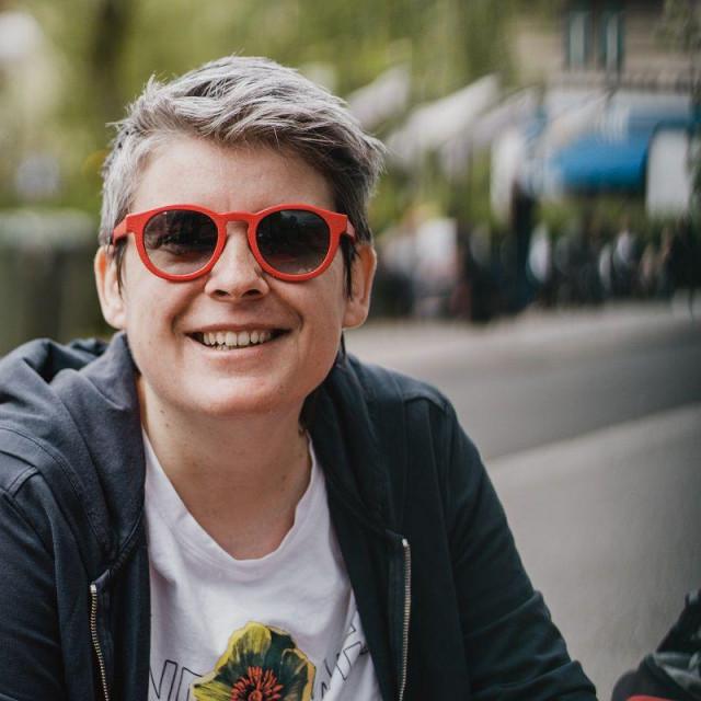 Nora Verde (Antonela Marušić)