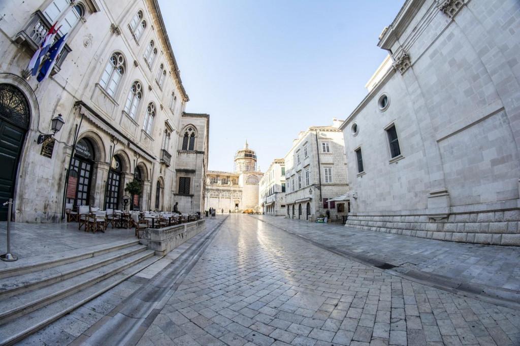 Grad Dubrovnik