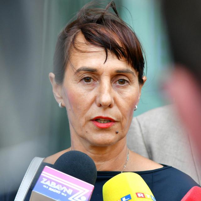 Ljiljana Zmijanović<br /> <br /> <br /> <br /> <br />
