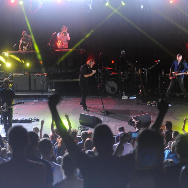 Let's Rock – u svom drugom izdanju n Tvrđavu sv. Mihovila dovodi više od20 bendova koji će 21. i 22. lipnja svirati na tri pozornice