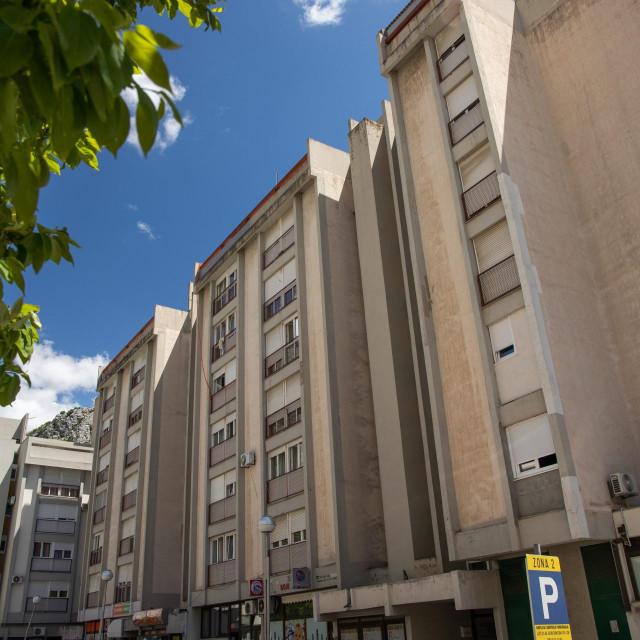 Stanari zgrade na adresi Četvrt Žarka Dražojevića 13 doživjeli su šok zbog požara<br />