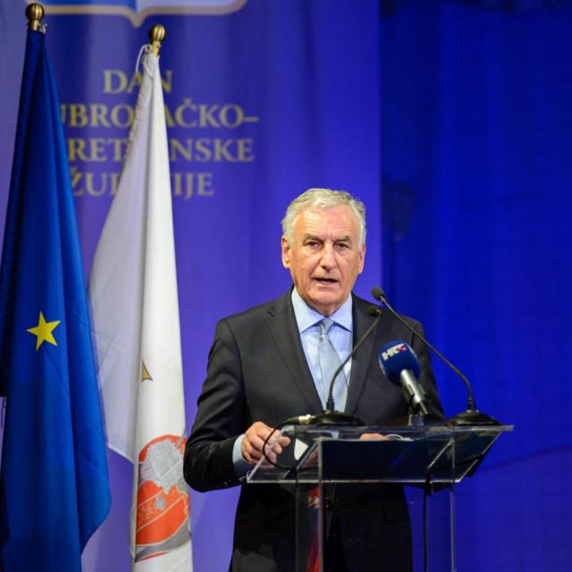 Župan Nikola Dobroslavić