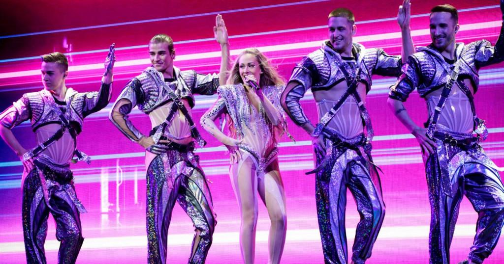 Albina na Eurosongu nastupa prve polufinalne večeri koja je na rasporedu idućeg utorka.