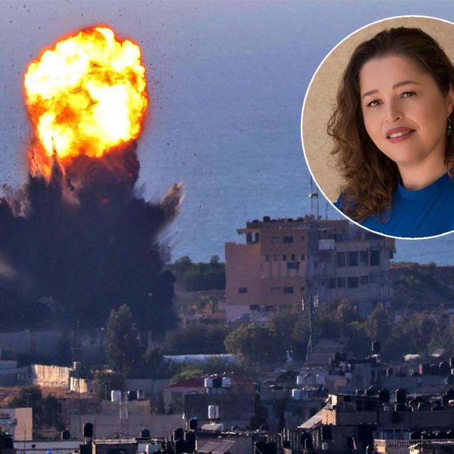 Sukob u Izraelu pretvara se u pravi rat.