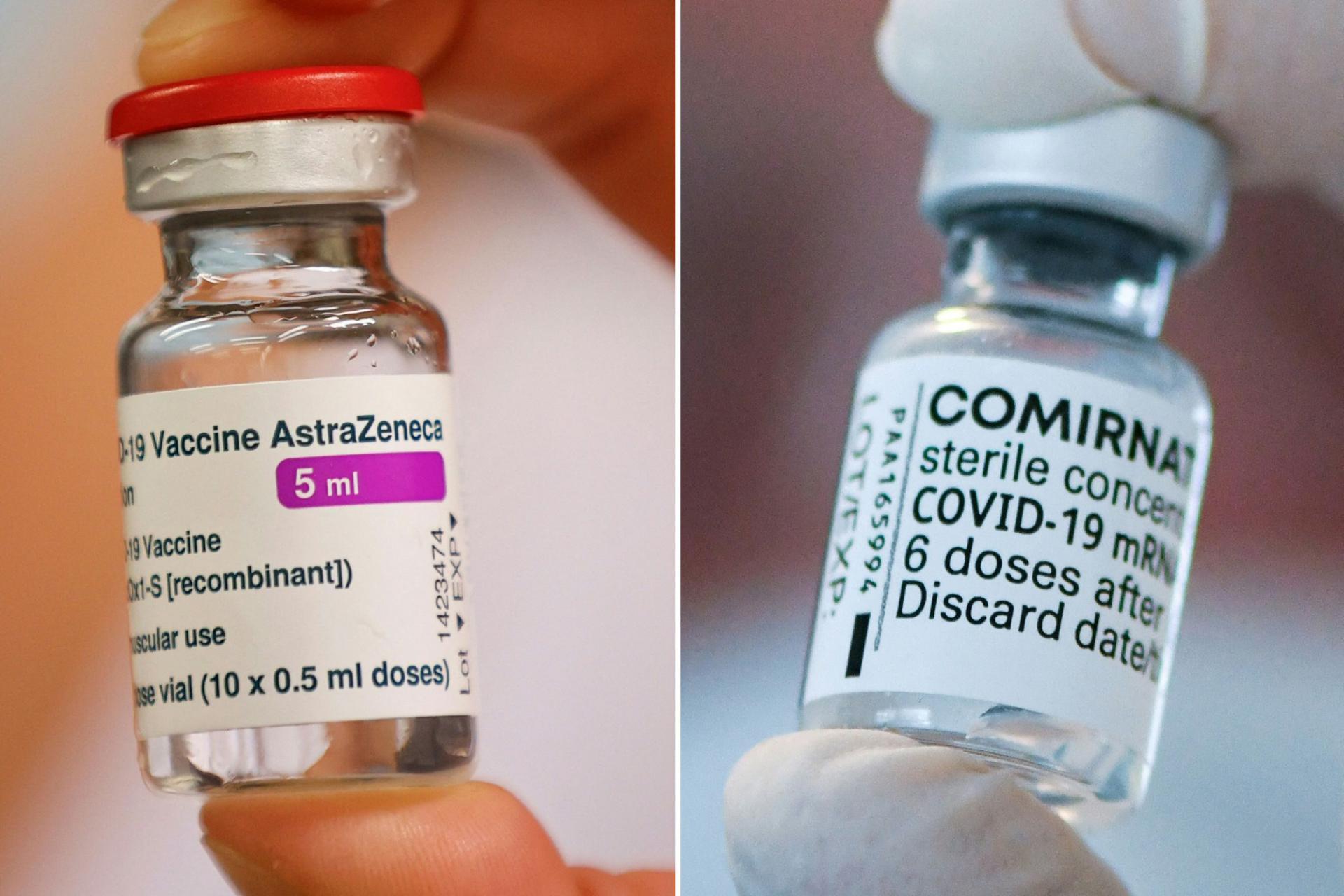Slobodna Dalmacija - U Hrvatsku stigla cjepiva protiv