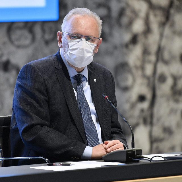Davor Božinović: I prije je postojala mogućnost da se zbog neodgodivih razloga na 12 sati može ući u RH<br />