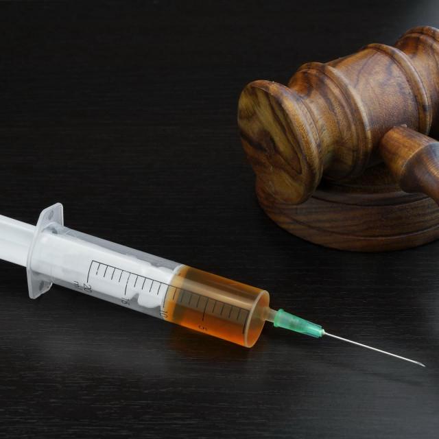 U SAD-u vlada nestašica koktela za smrtonosne injekcije