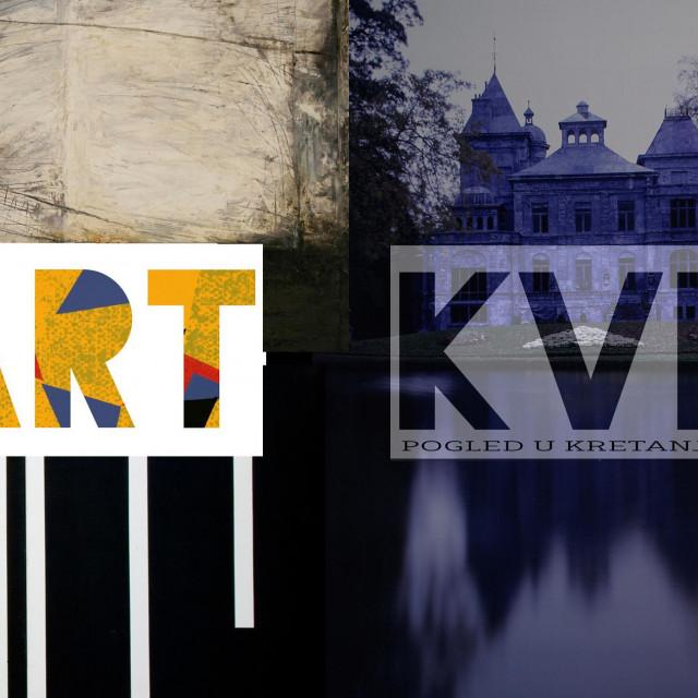 Međunarodni dan muzeja, Umjetnička galerija