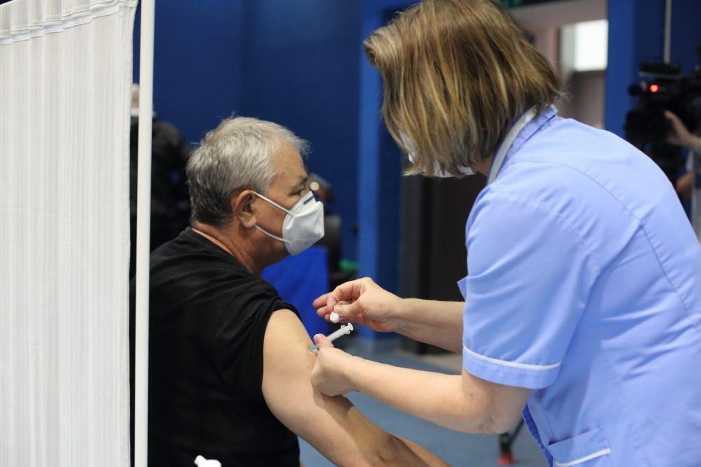 Milijunta osoba cijepljena je u Brodsko-posavskoj županiji<br />